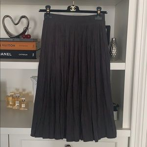 Wilfred Midi Skirt